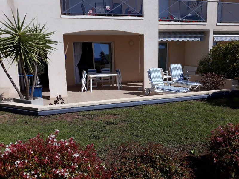 Location vacances appartement Les issambres 700€ - Photo 2