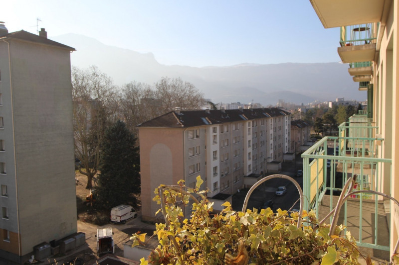 Sale apartment Grenoble 99 000€ - Picture 6