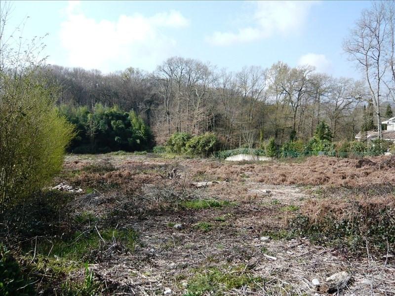 Verkoop  stukken grond Pau - 14 mns est de pau 160000€ - Foto 1