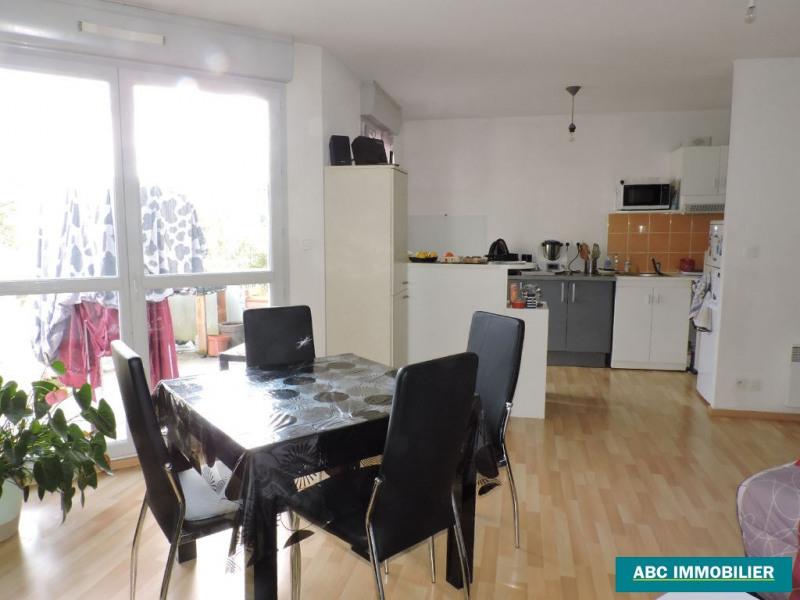 Vente appartement Limoges 133750€ - Photo 3