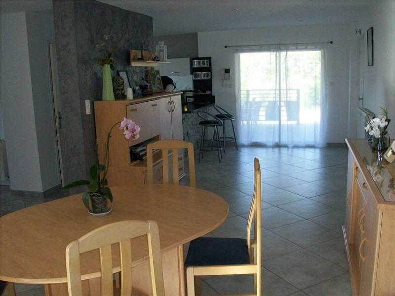 Sale house / villa Cordelle 283000€ - Picture 6