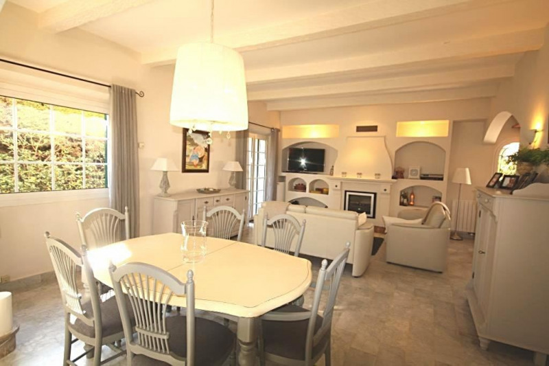 Vente maison / villa Juan-les-pins 795 000€ - Photo 2