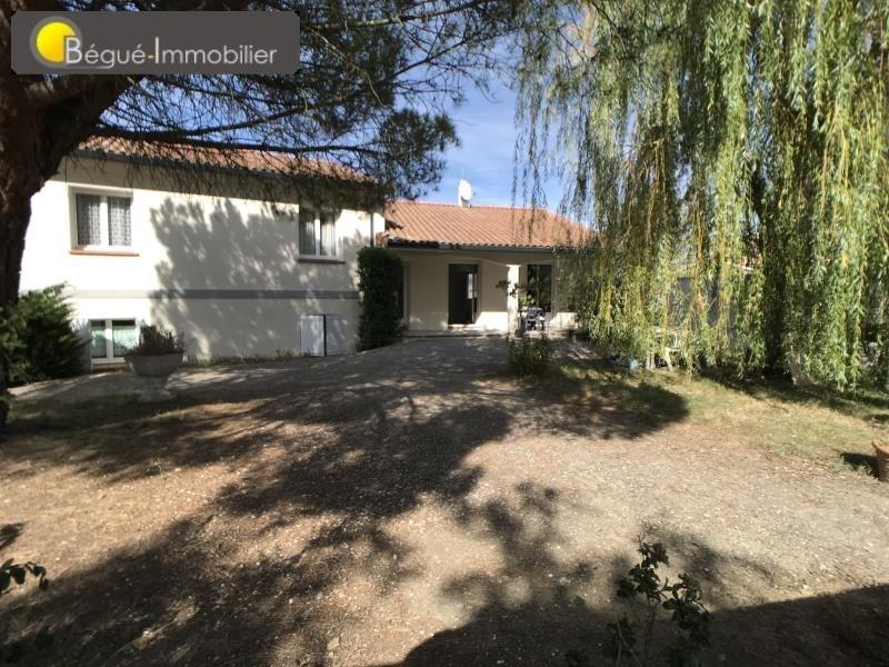 Sale house / villa Pibrac 476000€ - Picture 1