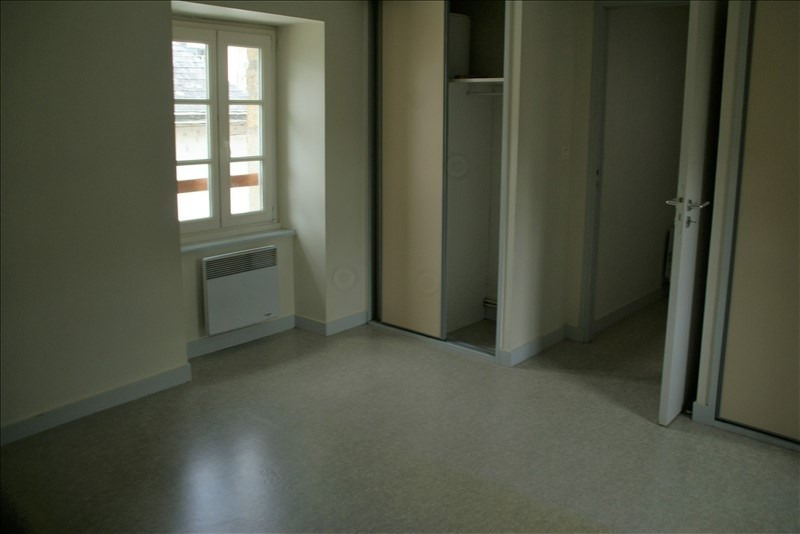 Rental apartment Quimperle 420€ CC - Picture 3