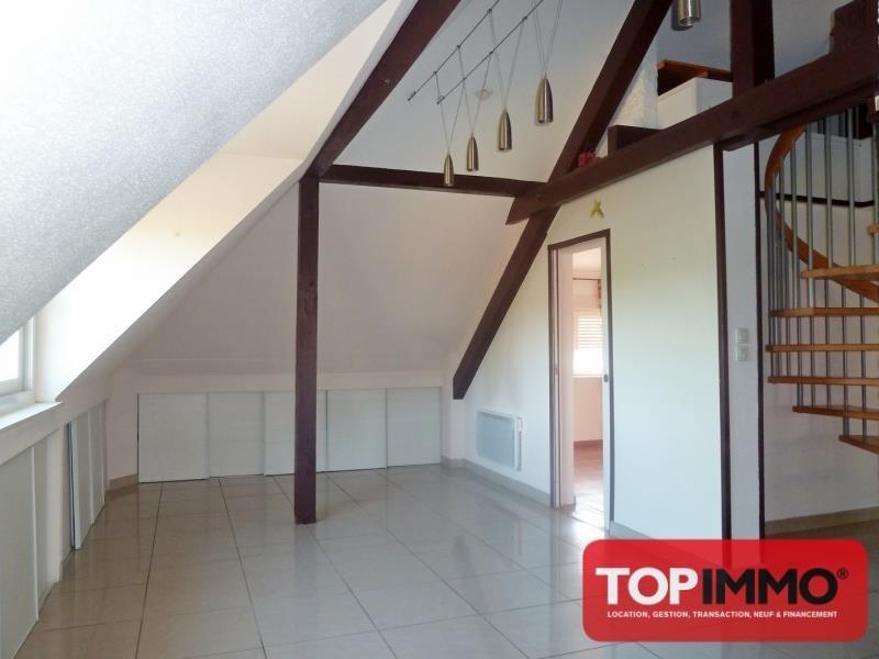 Sale house / villa Soultz haut rhin 268000€ - Picture 7