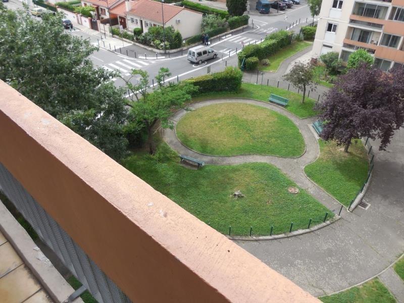 Vente appartement Toulouse 132500€ - Photo 2