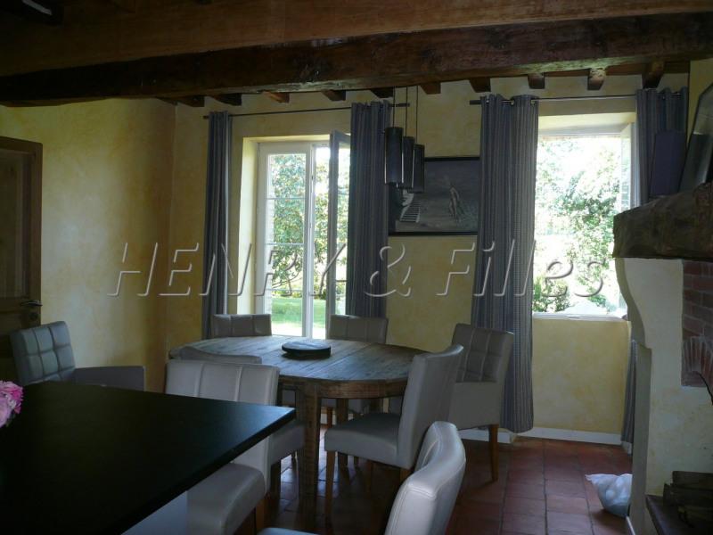 Sale house / villa Samatan 585000€ - Picture 15