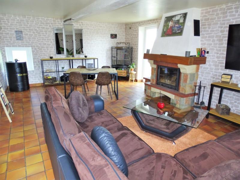 Vente maison / villa Senonches 129000€ - Photo 2
