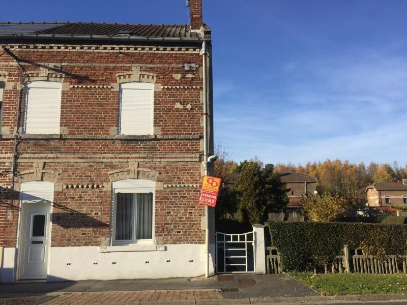 Vente maison / villa Corbehem 114950€ - Photo 1