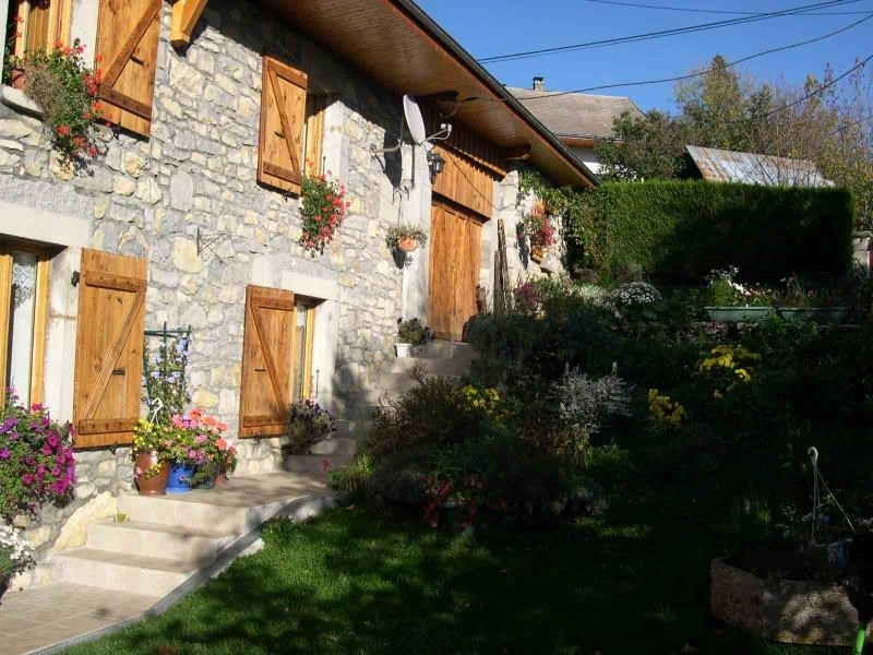 Vente maison / villa Secteur entremont 299 000€ - Photo 6