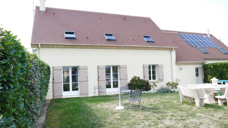 Vente maison / villa Ermenonville 388000€ - Photo 1