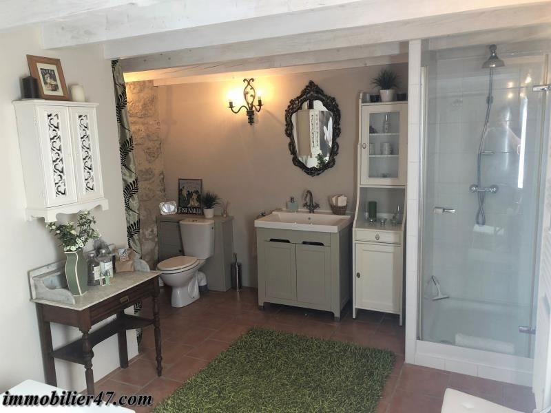 Vente maison / villa Prayssas 299000€ - Photo 8
