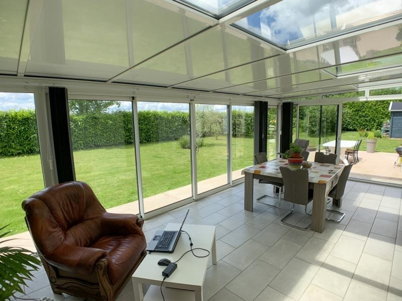 Sale house / villa Grainville langannerie 233750€ - Picture 1