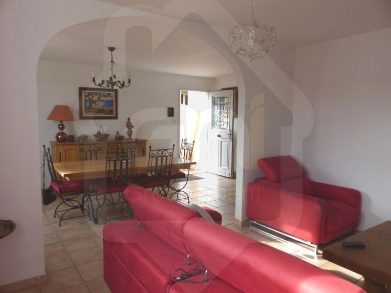 Vente maison / villa Les pennes mirabeau 415000€ - Photo 2