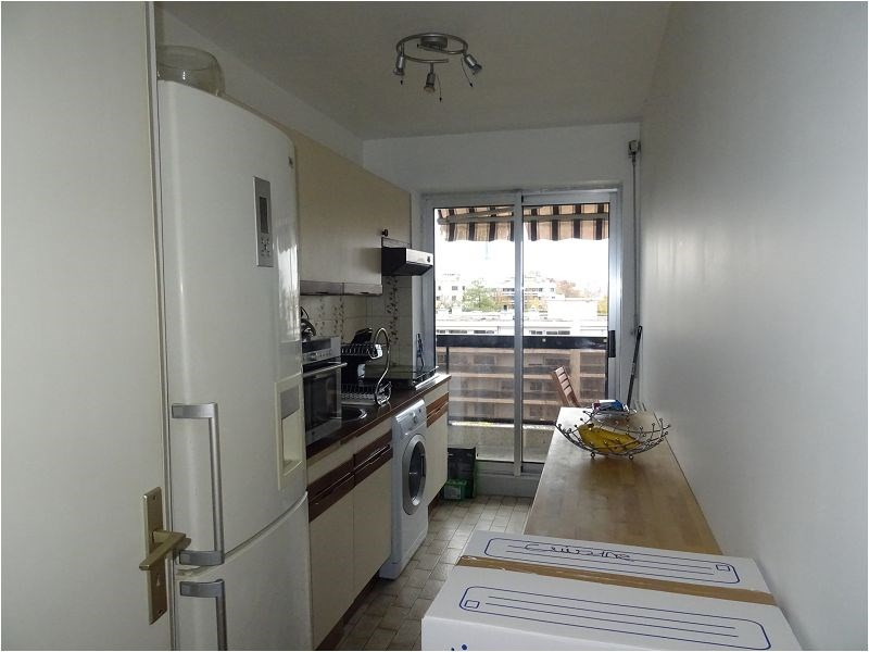Rental apartment Evry 924€ CC - Picture 2