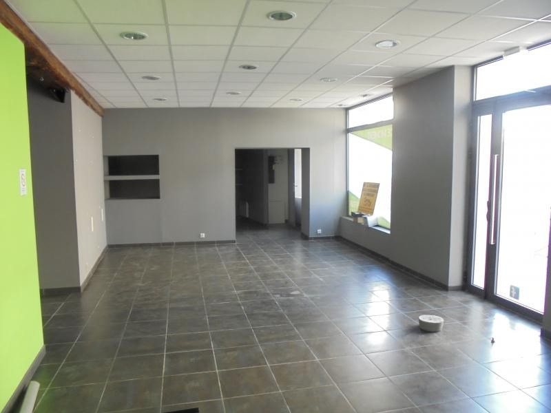 Rental empty room/storage Lunel 1000€ HT/HC - Picture 1