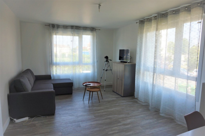 Location appartement Talence 1 000€ CC - Photo 1