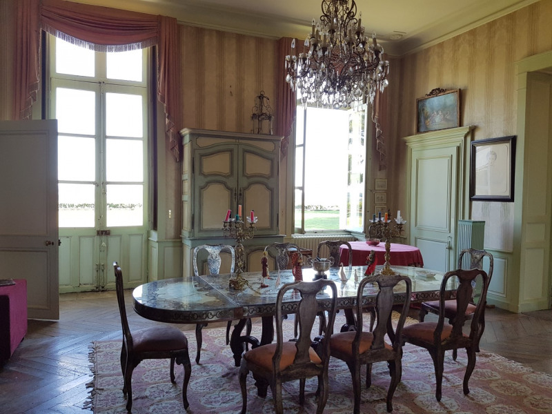Vente de prestige château Montjalin 1 980 000€ - Photo 12