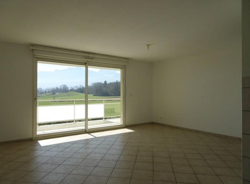 Vente appartement Cornier 215000€ - Photo 2