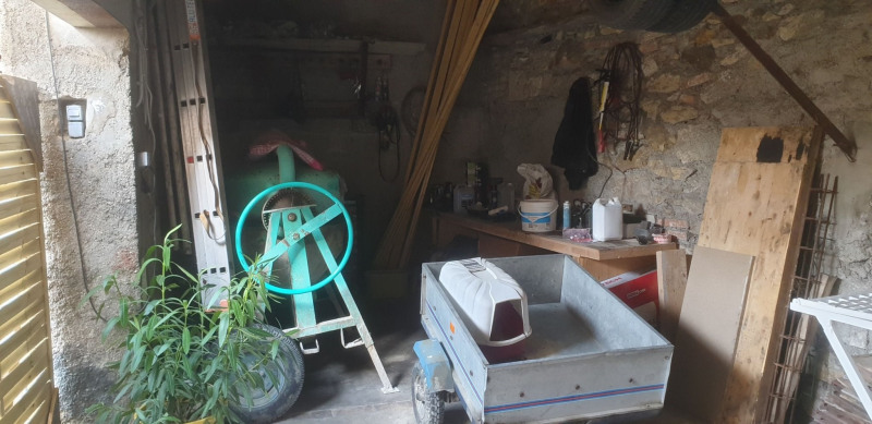 Sale house / villa Pont sur yonne 107500€ - Picture 9