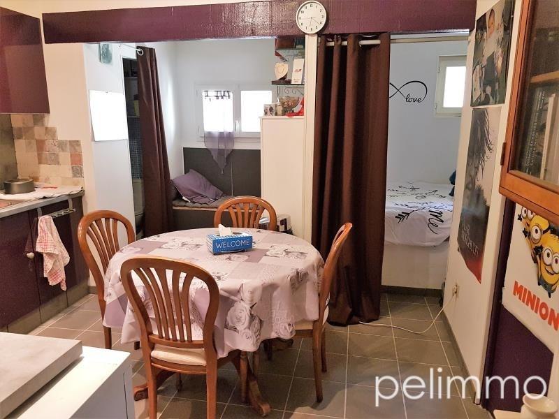 Sale house / villa Molleges 362000€ - Picture 8