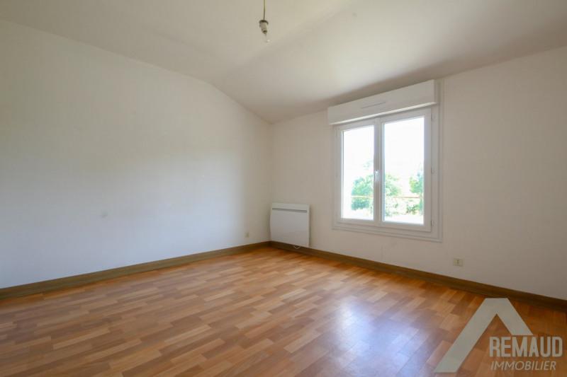 Sale house / villa Dompierre sur yon 200000€ - Picture 8