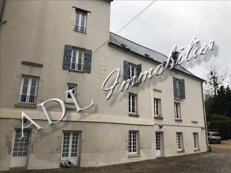 Sale apartment Senlis 249000€ - Picture 2