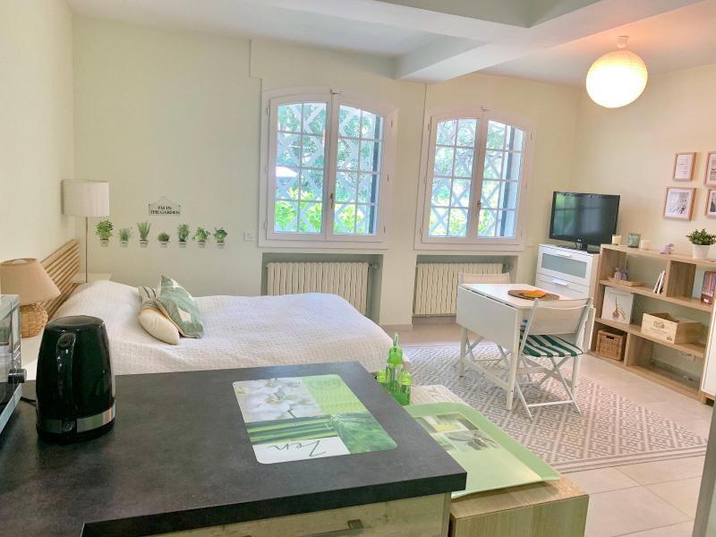 Location appartement Aix en provence 780€ CC - Photo 4