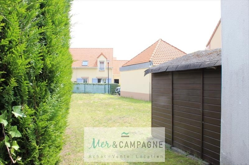 Vente maison / villa Fort mahon plage 150 000€ - Photo 7