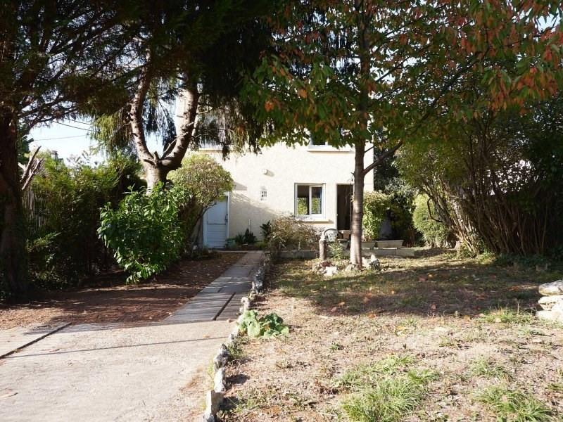 Vendita casa St leu la foret 399360€ - Fotografia 12