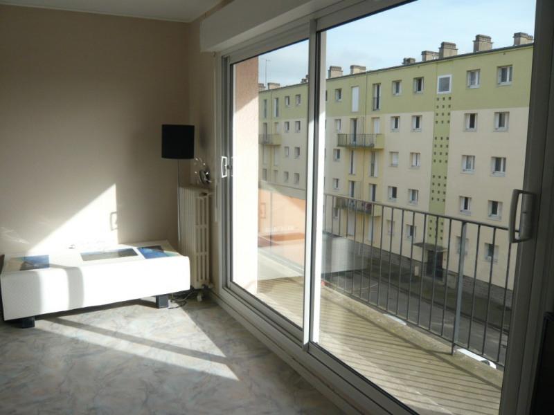 Appartement T3 de 63 m² au 2ème étage d'un immeuble