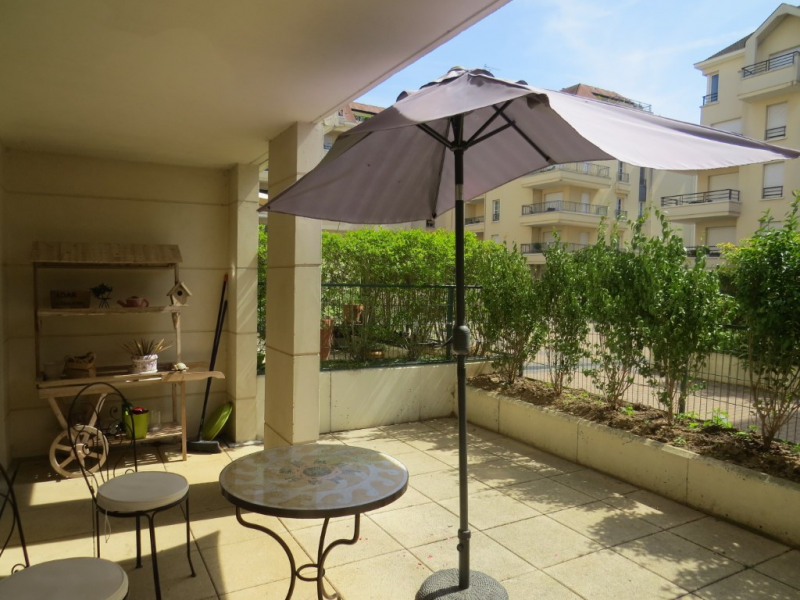 Sale apartment Maisons laffitte 449 000€ - Picture 4