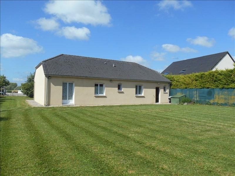 Rental house / villa Saint parres les vaudes 790€ CC - Picture 9