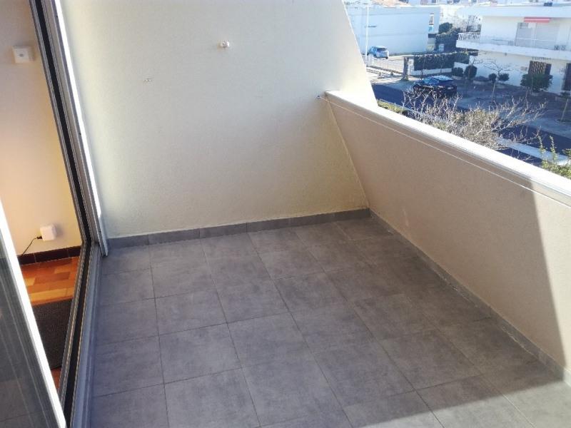 Vente appartement Le grau du roi 130000€ - Photo 3