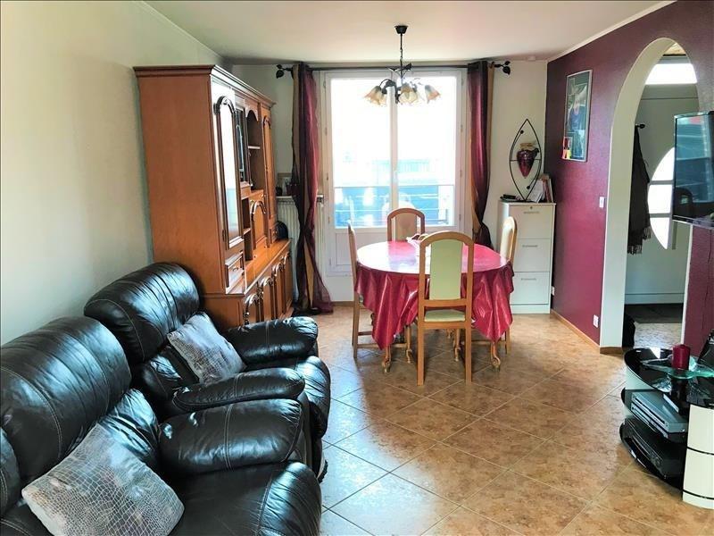 Vente maison / villa Bezons 369000€ - Photo 3