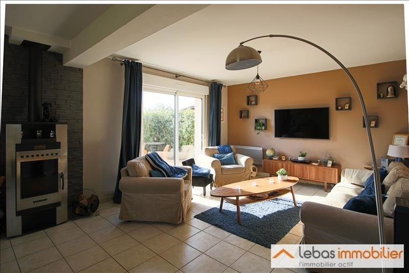 Vente maison / villa Yerville 270000€ - Photo 2