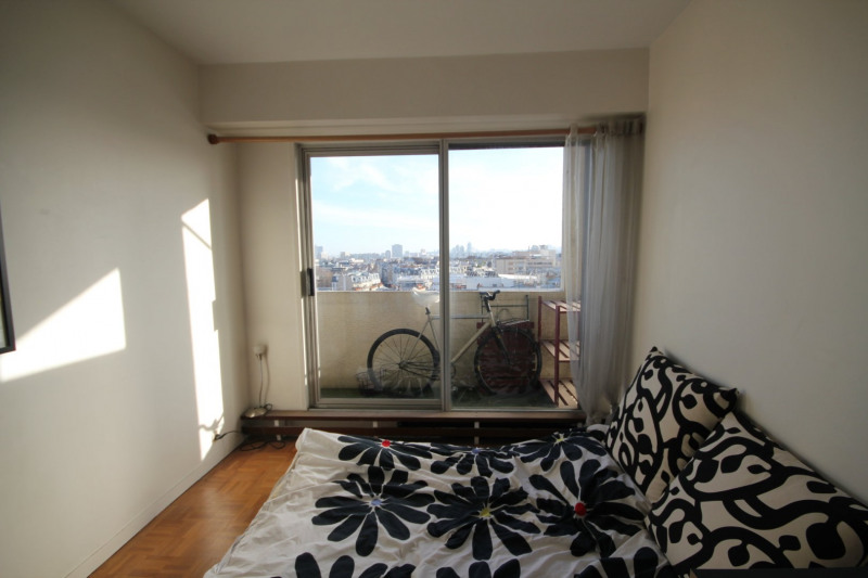 Sale apartment Paris 18ème 433900€ - Picture 9