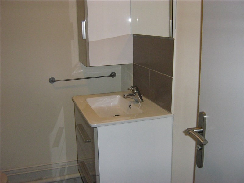 Location appartement Nevers 430€ CC - Photo 4