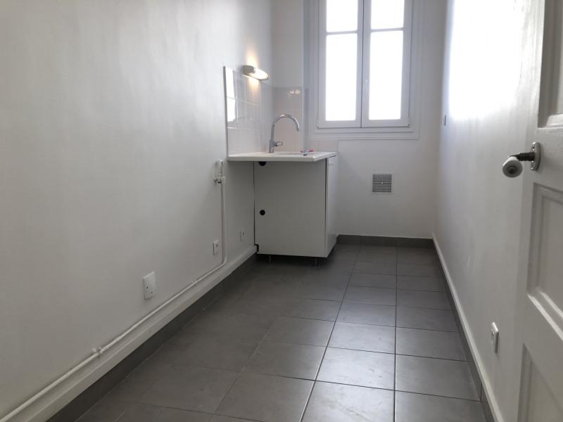 Rental apartment Asnières-sur-seine 928€ CC - Picture 3