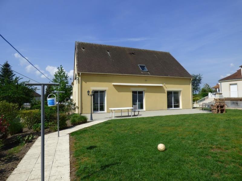 Sale house / villa Moulins 344000€ - Picture 3