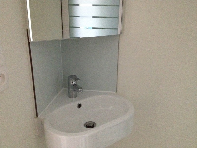 Location appartement Nantes 306€ CC - Photo 2