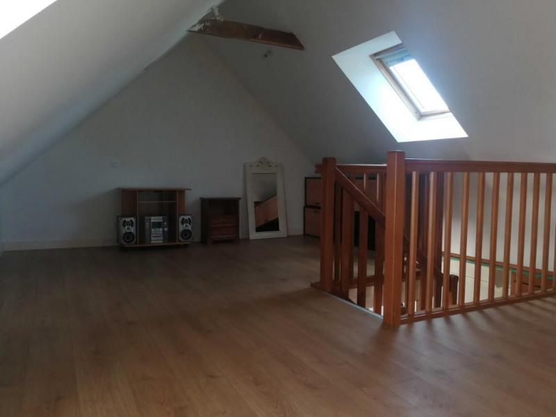 Sale house / villa Saint nicolas du pelem 55000€ - Picture 9