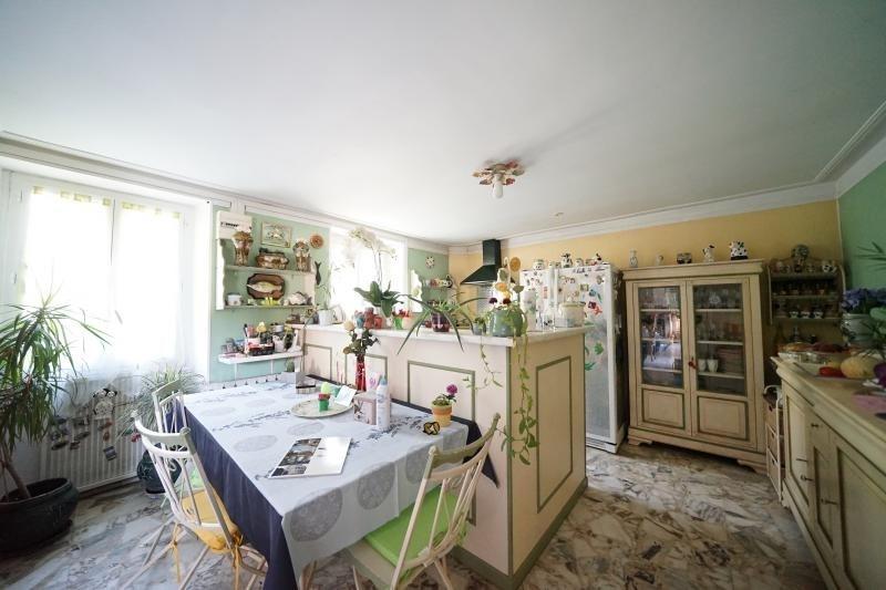 Deluxe sale house / villa Ballainvilliers 660000€ - Picture 4