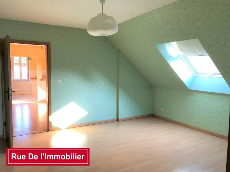 Location appartement Bitche 480€ CC - Photo 4