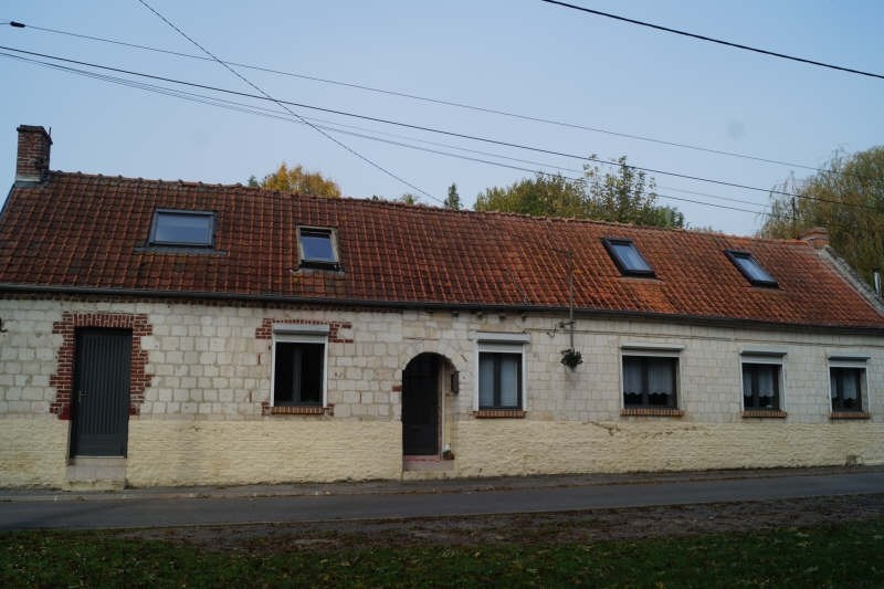 Vente maison / villa Arras 150000€ - Photo 7