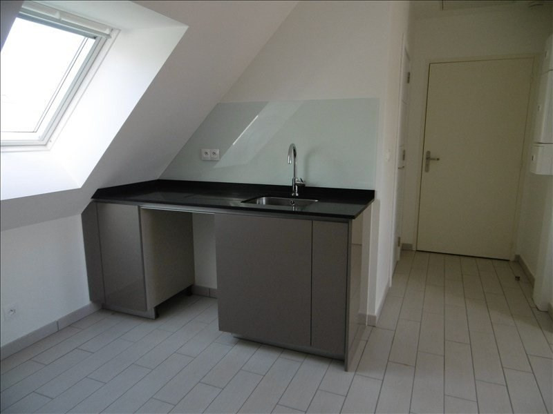 Rental apartment St jean de beauregard 518€ CC - Picture 7