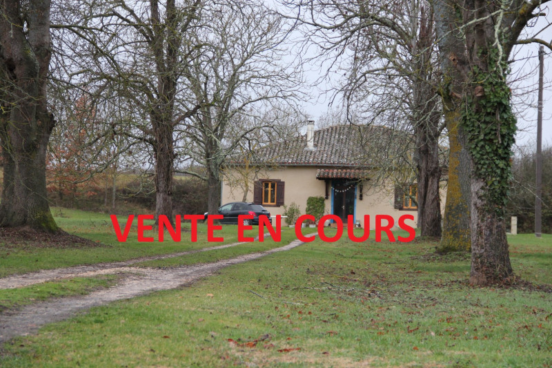 Sale house / villa Gimont 5 km 174000€ - Picture 1
