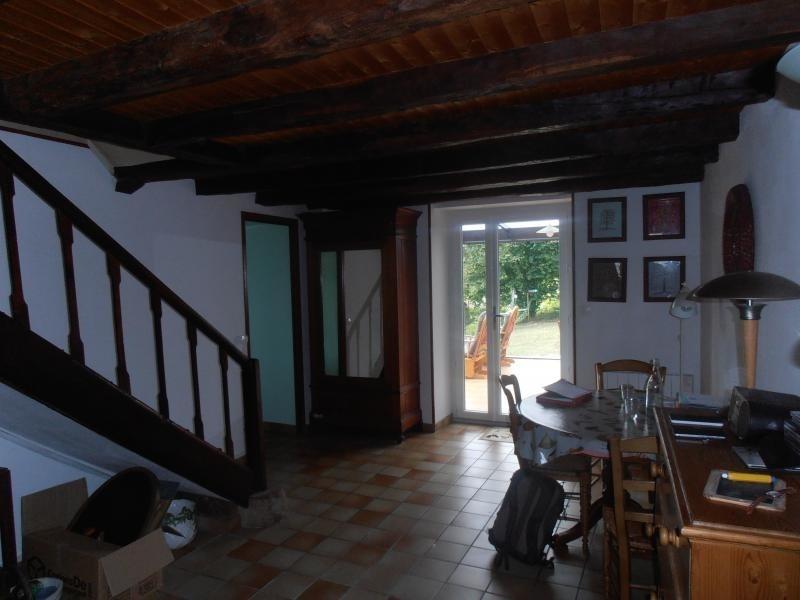 Vente maison / villa Nantiat 119000€ - Photo 7