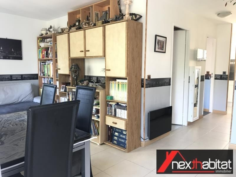 Vente appartement Livry gargan 140000€ - Photo 4