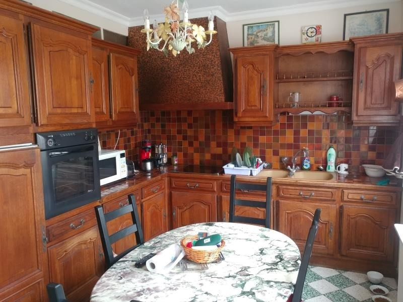 Vente maison / villa Sarcelles 259 000€ - Photo 2